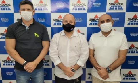 DE OLHO EM 2022 – Lideranças sindicais dos servidores públicos se unem para projeto político