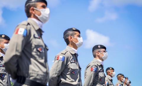 Governo de Alagoas suspende temporariamente o concurso da polícia militar para os dois cargos