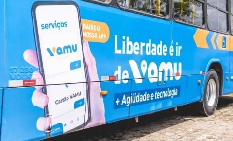 Prefeitura amplia o Vamu Maceió para todas as linhas do Terminal do Salvador Lyra