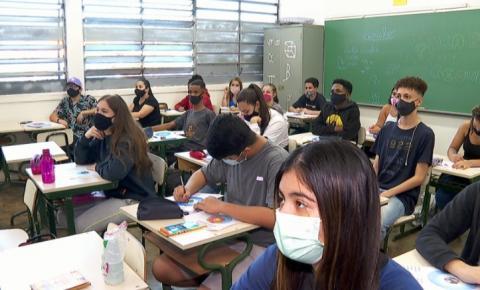 Novo ensino médio começa em 2022 de forma desigual pelo país