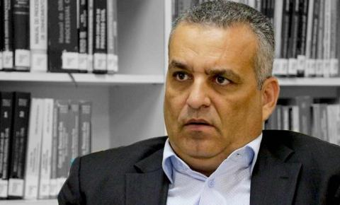 """Eleições 2022: """"Quando Collor era governador, coronéis mandavam na polícia"""", dispara Gaspar"""