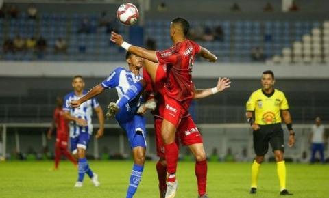 CSA vence o CRB e garante classificação no Campeonato Alagoano