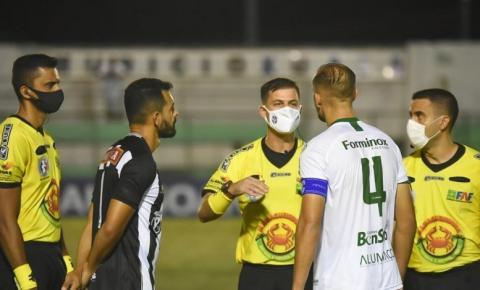 Como visitante, ASA vence o Murici, por 2 a 0, mas acaba eliminado no Campeonato Alagoano