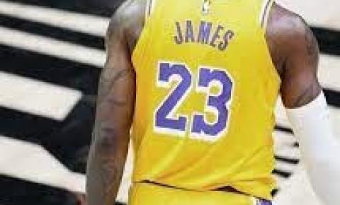 LeBron James tem eliminação inédita em 1ª rodada de playoffs da NBA