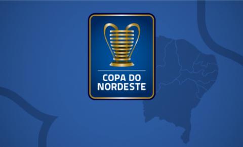 Copa do Nordeste: duas partidas mudam de horário pela primeira fase