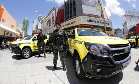 Alagoas é o estado que mais reduziu roubos a residências e estabelecimentos comerciais em 2020