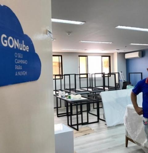 Empresas começam a se instalar no Centro de Inovação do Polo Tecnológico de Alagoas